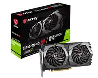 MSI GeForce GTX 1650 D6 GAMING X 4G / 4GB GDDR6 128Bit