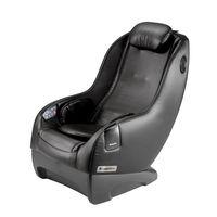 Кресло массажное (макс. 110 кг) inSPORTline Gambino Bluetooth 13913 black (3744) (под заказ)