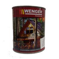 Лак Premium Termo Wenger кирпичный 0,750 л