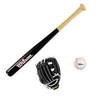 Set LITTLE LEAGUE  BASEBALL KIT Wilson  WTA0001A (2278)
