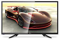 TV LED Saturn LED22FHD500U, Black