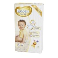 Scutece Huggies Elite Soft Mega  4  (8-14 kg)  66 buc.
