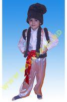 Молдавский национальный костюм для мальчика