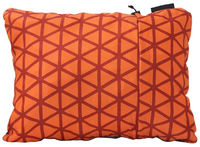Cascade Design Compressible Pillow Large Cardinal