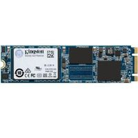 M.2 SSD 120GB Kingston UV500, Sequential Reads 520 MB/s, Sequential Writes 320 MB/s, Max Random 4k Read 79,000 / Write 18,000 IOPS, M.2 Type 2280 form factor, 3D TLC