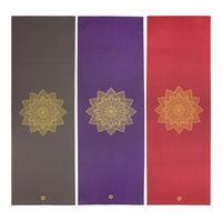 Коврик для йоги Bodhi Yoga Rishikesh Mandala 183x60x0.45 cm, YMRSHKSM4.5