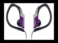 Căşti Panasonic RP-HS34E-V Violet