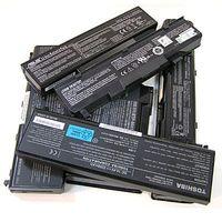 Battery Toshiba Satellite L55-B L55D-B L55T-B L50-B 2800mAh Black, Satellite L55-B L55D-B L55T-B L50-B L50D-B L50T-B L50-C C50-B C50T-B C50D-B C55-B C55D-B C55T-B L40-B E45T-B E45-B PA5185U PA5186U PA5184U PA5195U