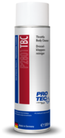 Throttle Body Cleaner PRO TEC Ștergător de accelerație