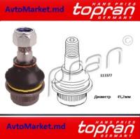 Шаровая опора Sprinter 3,5t 906 06- CRAFTER 30-35 2011-