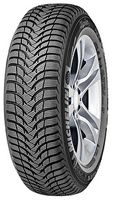 Шины - Зимние Michelin 99H XL ALPIN 4, 225/55 R16 ALP 4