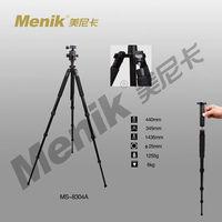 MENIK MS-8304A, Черный
