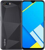 """cumpără Realme C2 EU 32GB Black, DualSIM, 6.1"""" 720x1560 IPS, Mediatek Helio P22, Octa-Core 2.0GHz, 2GB RAM, microSD (dedicated slot), 13MP+2MP/5MP, LED flash, 4000mAh, WiFi-N/BT4.2, LTE, Android 9 (Color OS) în Chișinău"""