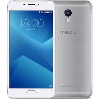 """Meizu M5 Note, 5.5"""" 1920x1080 13Mpix OctaCore 1.8GHz 3Gb 32Gb White"""