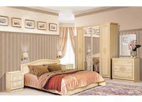 Спальня Флоренция , светлый