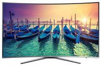 LED телевизор Samsung UE49KU6500