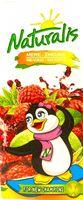 Naturalis сок яблоко-малина 0.2л