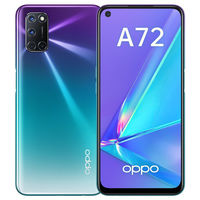 Oppo A72 4/128gb Duos, Purple