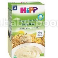 Hipp 2769 Каша рисовая безмолочная органическая (4m+) 200 гр.