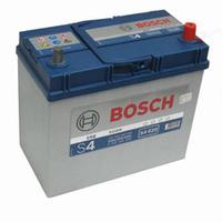 Bosch S4 12V 45AH 330(EN) 238x129x227
