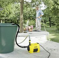 Pompa Karcher BP 4 Home&Garden (1.645-363.0)