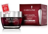 Cream de noapte Careline seria