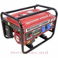 Генератор бензиновый MayersKraft MK9500-C