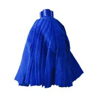 SPECIAL PLUS Моп резьбовой микрофибра синий 150 гр.