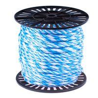Верёвка полипропиленовая 6мм - бухта - 250м