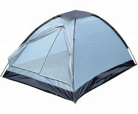 Палатка двухместная (145х206х99см)