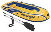Intex 68370 Challenger 3 Set