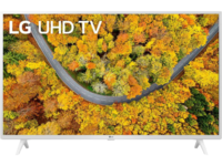 "Televizor 43"" LED TV LG 43UP76906LE, White"