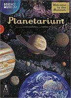 Planetarium-by CHRIS PRINJA, RAMAN/ WORMELL (Author)(eng)