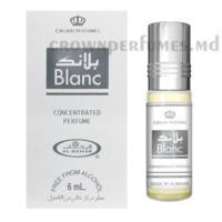 Масляные духи Blanc | Бланк