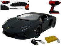 Машина Р/У 1:14 Lamborghini LP-700-4 FF 55X19.5cm