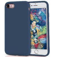 Чехол Senno Neo Full TPU Iphone 7/8  ,Blue
