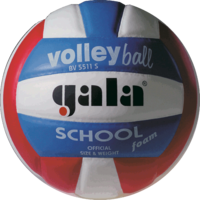 Мяч волейбольный 5511 Gala School Foam (1136)