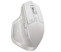 Wireless Mouse Logitech MX Master 2S, Grey