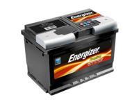 Energizer Premium 100 Ah 830 A