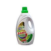 Жидкий стиральный порошок JUMBO  4л
