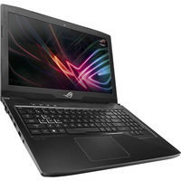ASUS GL503VD (CORE I7-7700HQ 8GB 256GB+1TB) FULL HD, черный