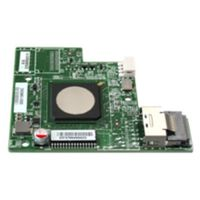 Cisco LSI 1064E, (4-port SAS) Mezz Card w/ 1-SAS Cable -C200 ONLY R2X0-ML002