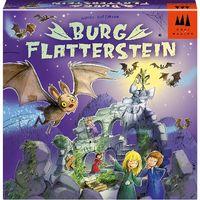 Cutia Настольная игра Burg Flatterstein