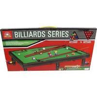 Настольная игра  BILIARD 2033 X (37*50cm) (3539)