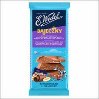 Шоколад Wedel Bajeczny, 100г