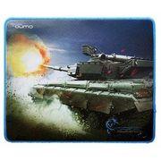 Коврик для игровой мыши Qumo Tank 280 x 230 x 3 мм