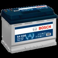 Авто аккумулятор Bosch S4 E08 (0 092 S4E 081)