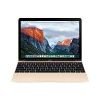 "APPLE MacBook 12"" 256 GB (MLHE2) 256GB, золотистый"
