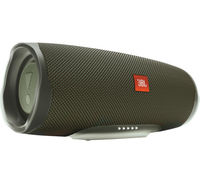 JBL Bluetooth Speaker Charge 4, Green