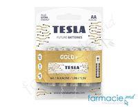 Baterie Tesla AA Gold+ (LR06) N4